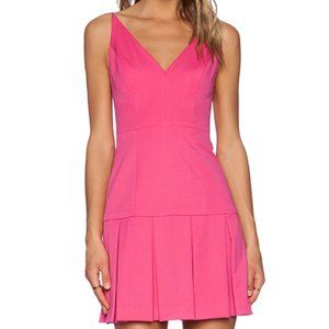 Black Halo Alayna Mini Dress - Pink